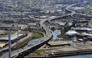 City Link Tulla Widening