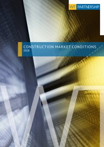WT Construction Market Report 2018