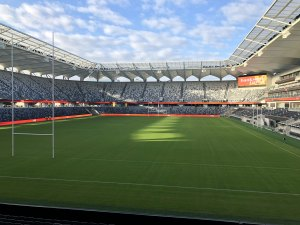 Bankwest Stadium